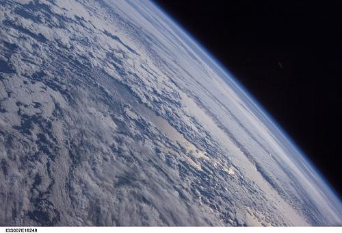 معلومات صادمة عن كوكب الأرض