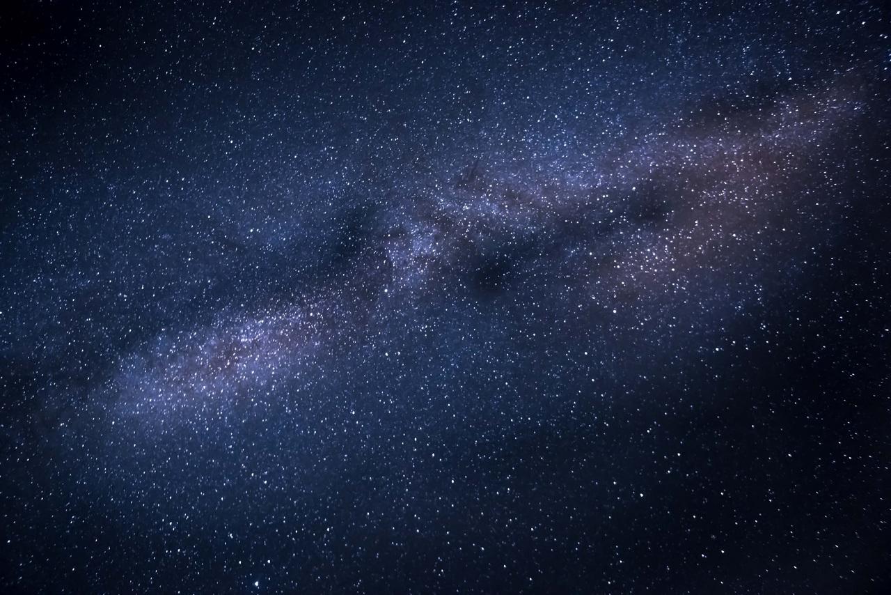 المنطقة المناسبة للسكن في الفضاء