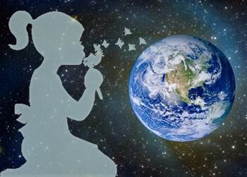 هل الجغرافيا أصل سعادة الإنسان