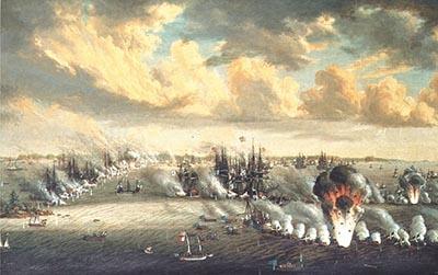 عشرة معارك شهيرة