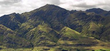 أهم السلاسل الجبلية في العالم