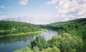 أطول واشهر الأنهار