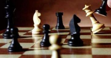 مخترع لعبة الشطرنج