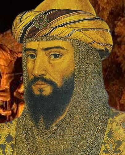 تاريخ صلاح الدين الأيوبي