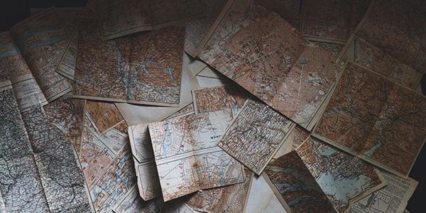 الجغرافيا التاريخية