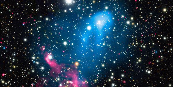 الظواهر الكونية