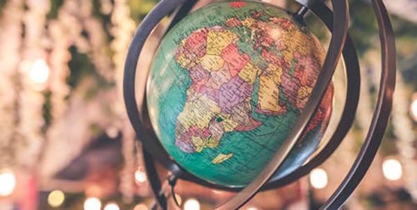 ألغاز في علم الجغرافيا